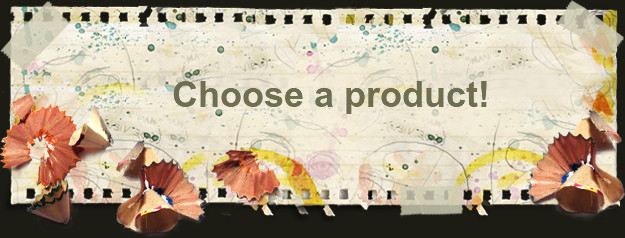 Choose a product to start creating
